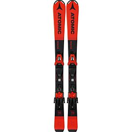 Atomic Redster J2 100-120 ski's junior
