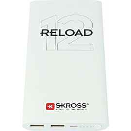 SKROSS Reload 12 powerbank