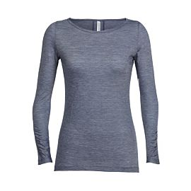 Icebreaker Nomi Long Sleeve shirt dames gumtree
