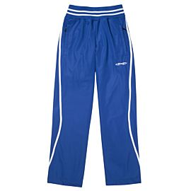 Stag Comfort royal trainingsbroek dames blauw