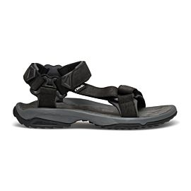 Teva Terra Fi Lite Leather sandalen heren black