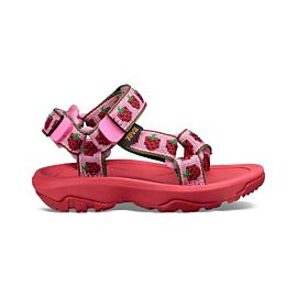 Teva T Hurricane XLT 2 sandalen junior strawberry pink