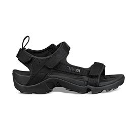 Teva Tanza sandalen junior black