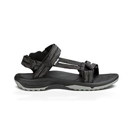 Teva Terra Fi Lite sandalen dames city lights black pastel