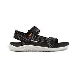 Teva Terra Float 2 Knit Universal 2 sandalen dames black