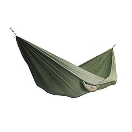 Ticket To The Moon Hangmat 2 persoons army green khaki