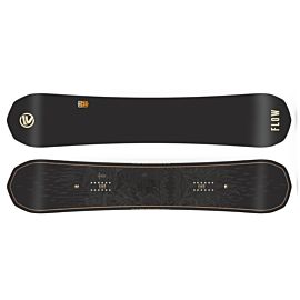 Flow Blackout snowboard zwart