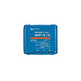 Victron Energy Blue Solar-laadcontroller MPPT 75/15