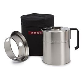 Cobb waterketel