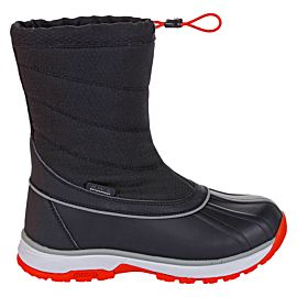 Icepeak Wigstan snowboots junior black