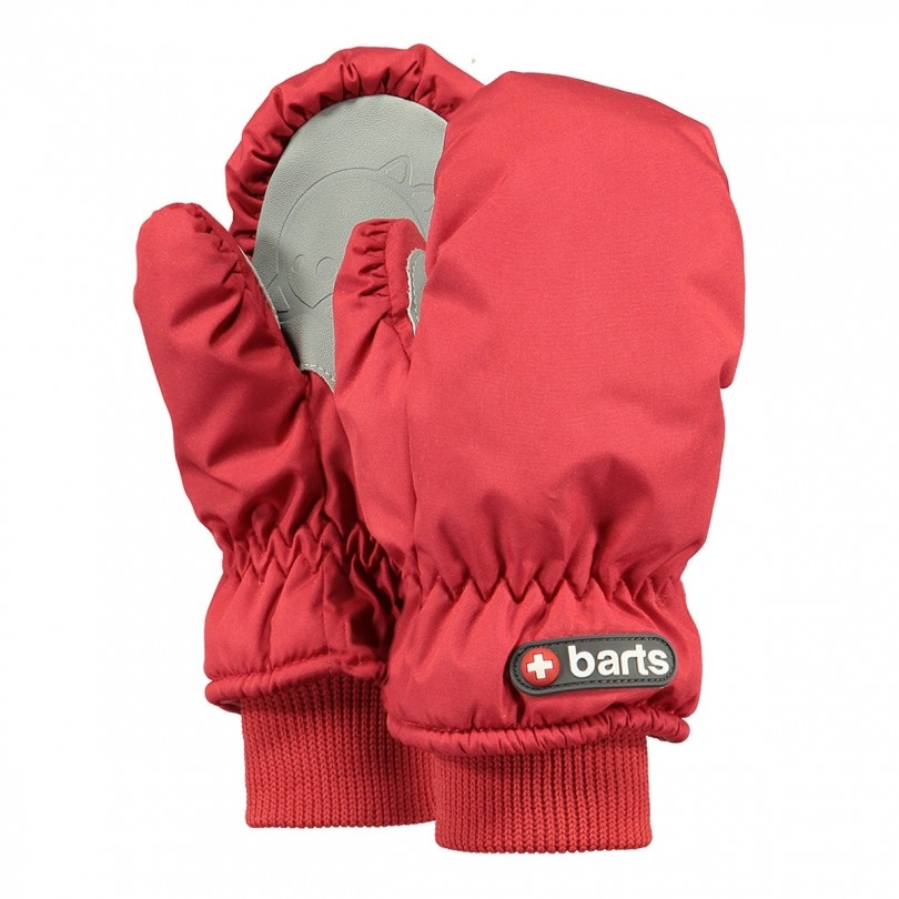 Barts Nylon wanten junior red