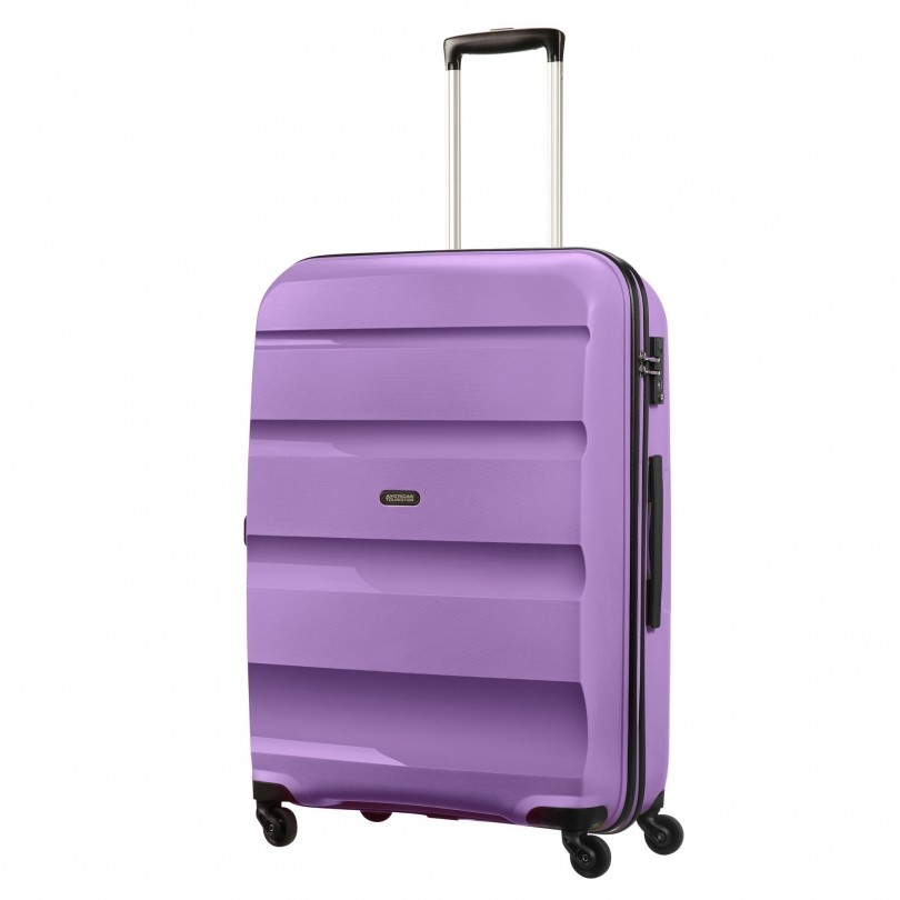 American Tourister Bon Air Spinner 75 koffer lilac