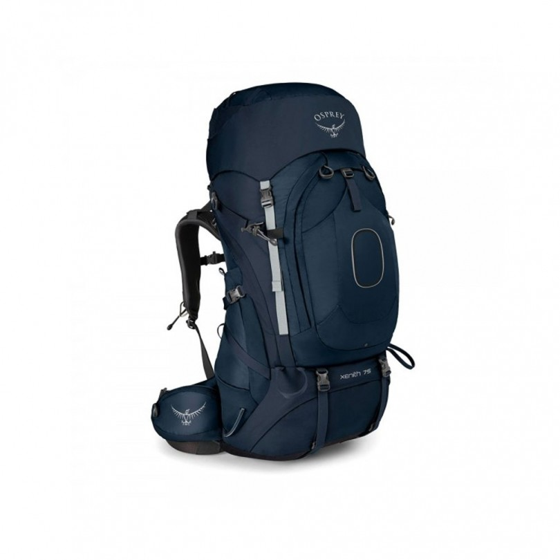 Osprey Xenith rugzak 75L M discovery blue