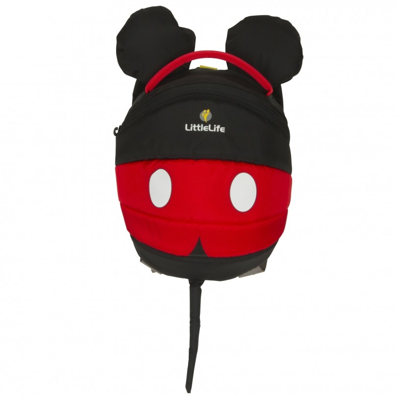 Little Life Mickey Mouse rugzak junior