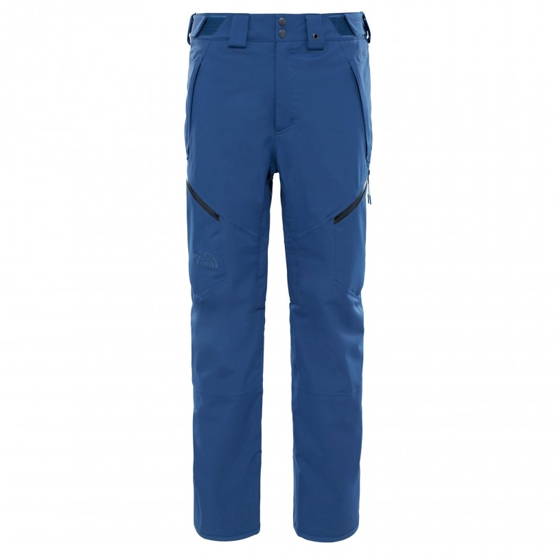 The North Face Chakal skibroek heren shady blue