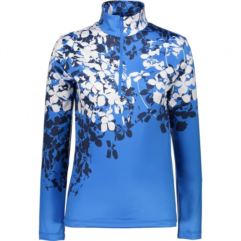 CMP Sweat skipully dames french blue