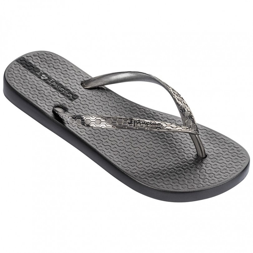 Ipanema Glam slippers dames silver