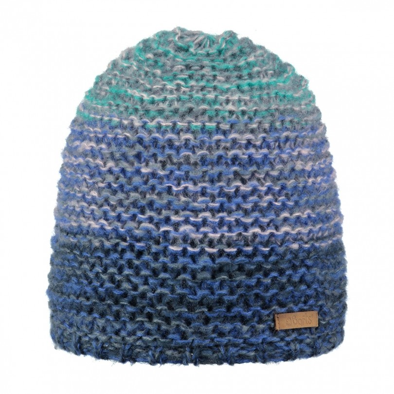 Barts Atlin Beanie muts junior yves blue