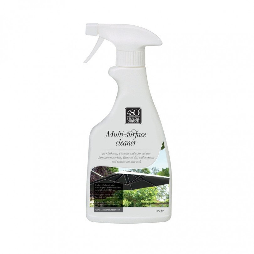 4 Seasons Outdoor Multi-surface cleaner
