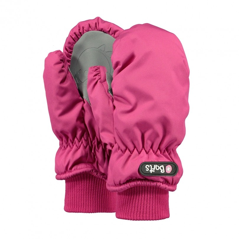 Barts Nylon wanten junior fuchsia