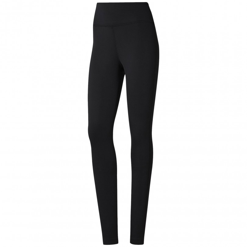 Reebok Workout Ready sportlegging dames black