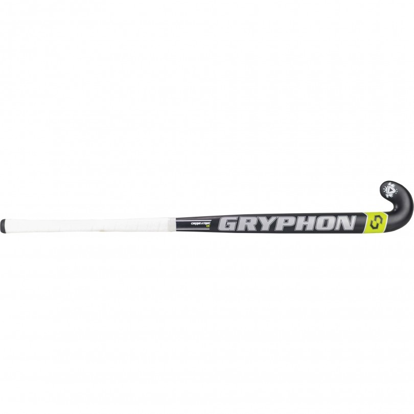 Gryphon Chrome Atomic Classic Curve 36,5 inch hockeystick