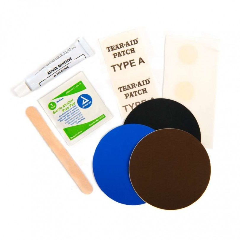 Therm-A-Rest Permanent Home-Repair reparatieset