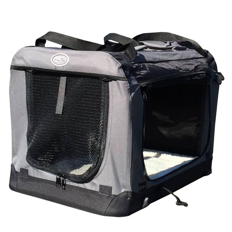 InnoPet Carrier All in One opvouwbare bench