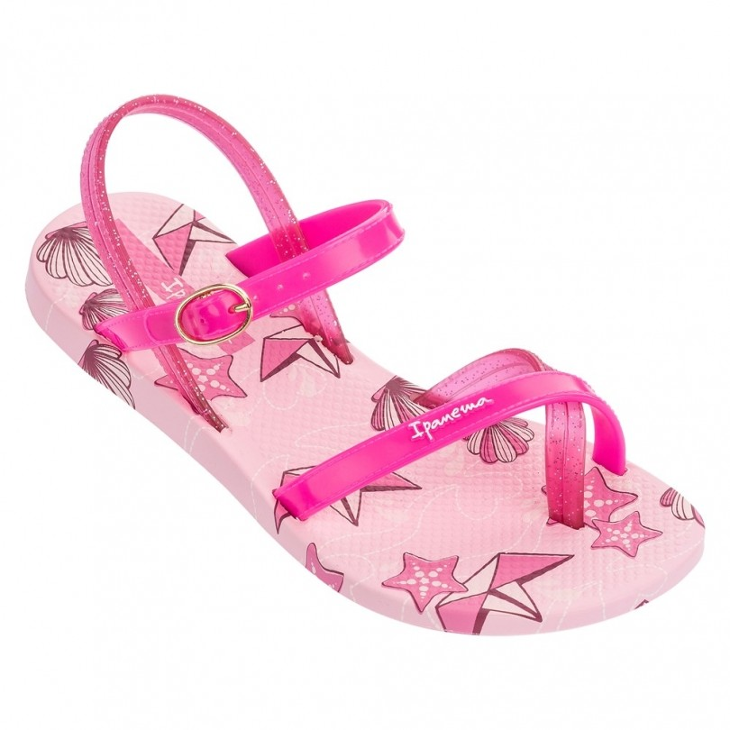 Ipanema Fashion sandalen junior pink