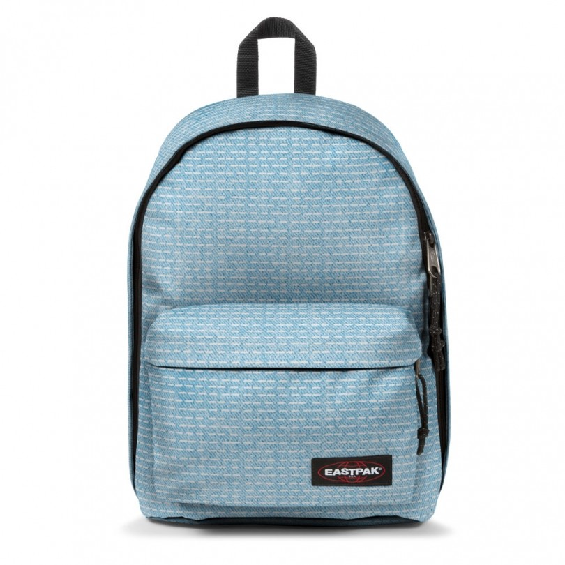 Eastpak Out of Office rugzak stich line