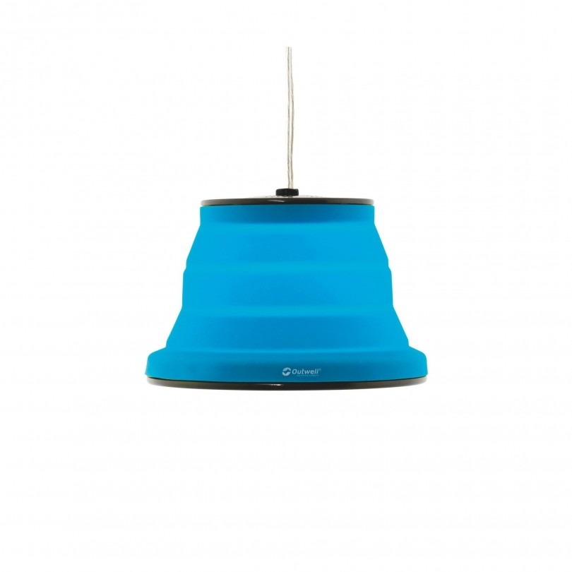 Outwell Collaps Leonis opvouwbare lamp blauw