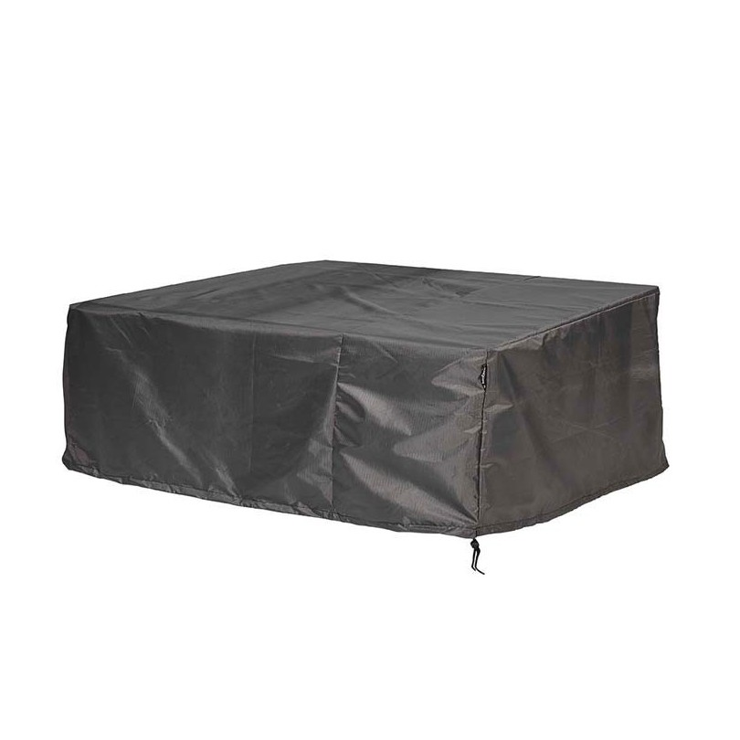 AeroCover loungebankhoes 250 x 100 x 70 antraciet