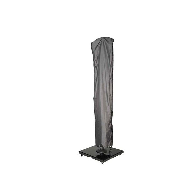 AeroCover Parasolhoes 250 x 55-60 antraciet