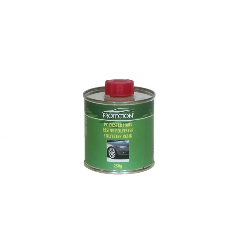 Protecton Polyester hars
