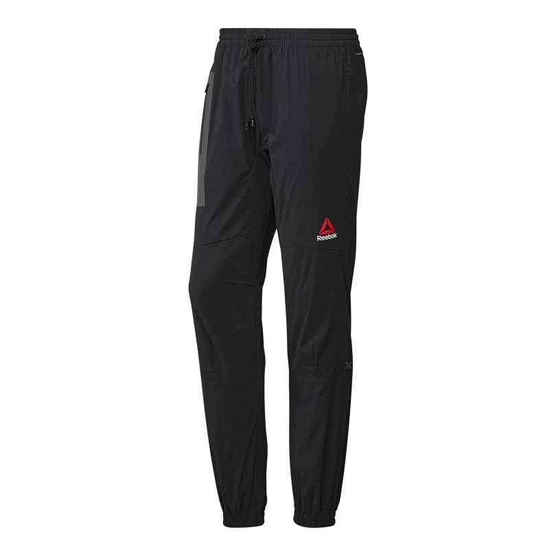 Reebok Jogger trainingsbroek heren black