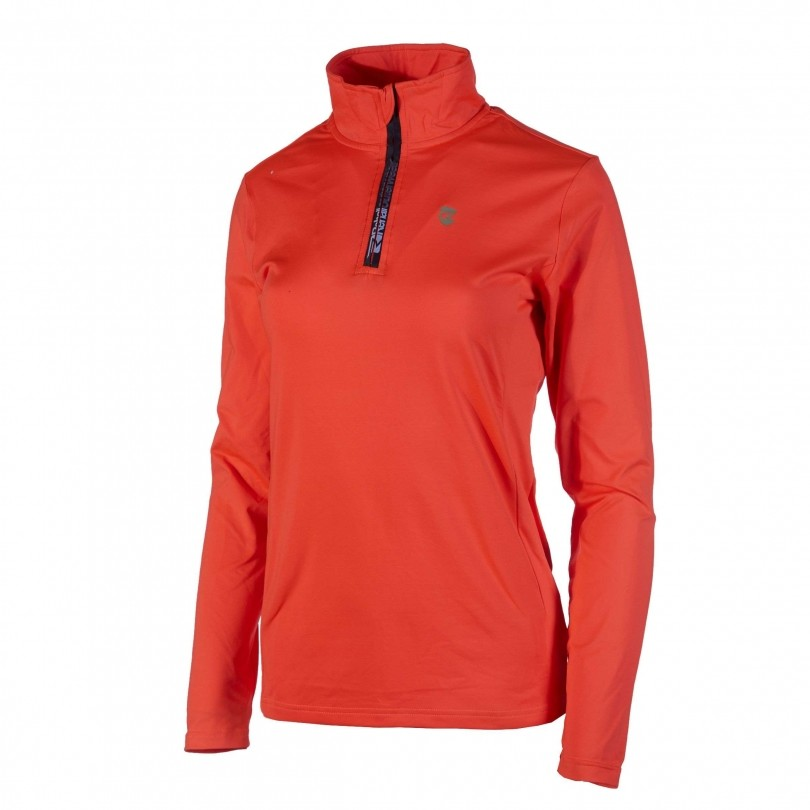 Rehall Holly-R Basic MF skipully dames solid coral