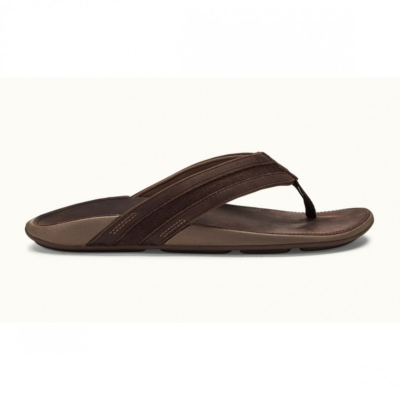 Teva Encanta slide slippers dames tan