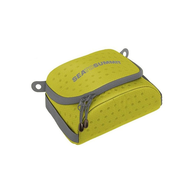 Sea to Summit Ultra-Sil Padded Soft Cell etui lime S