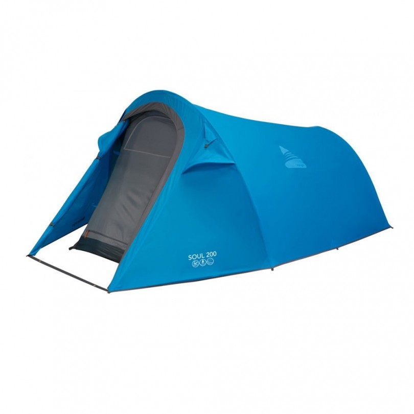 Vango Soul 200 tunneltent river