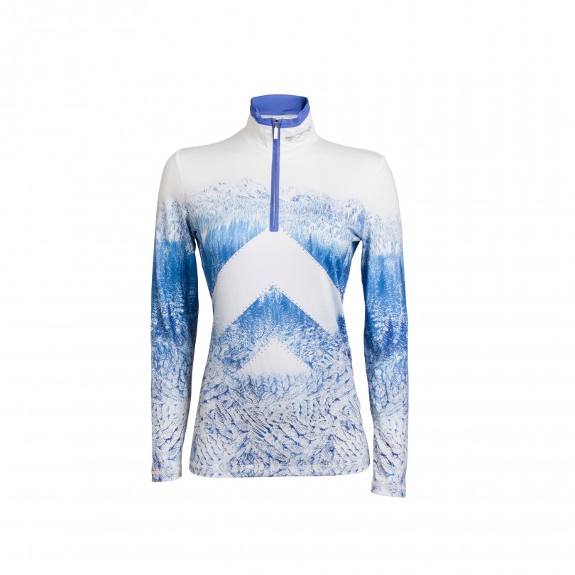 Sportalm Beagon skipully dames white blue