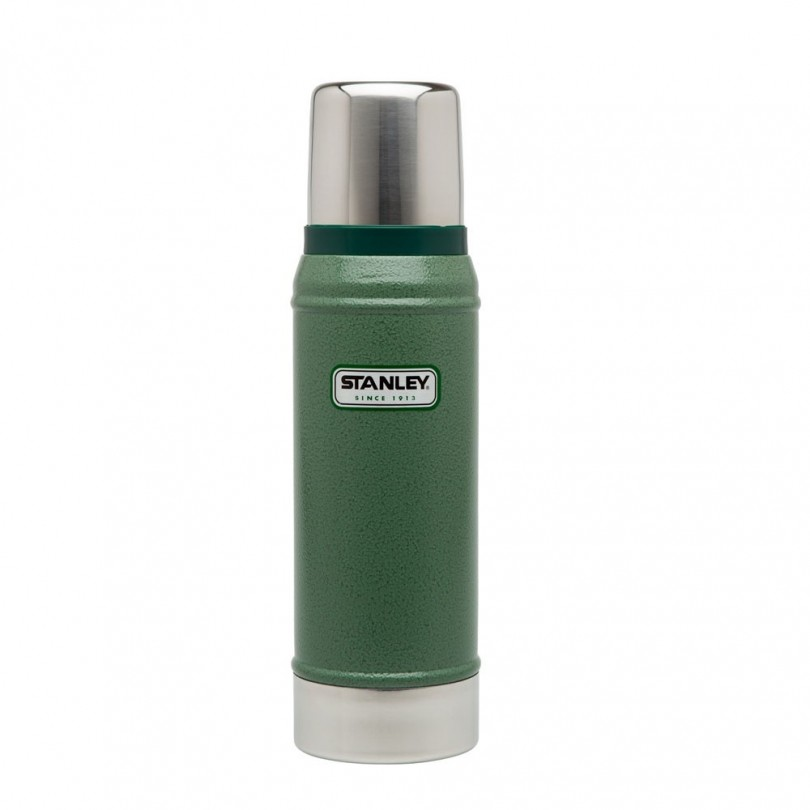 Stanley Classic Vacuum Bottle thermosfles 473 ml groen