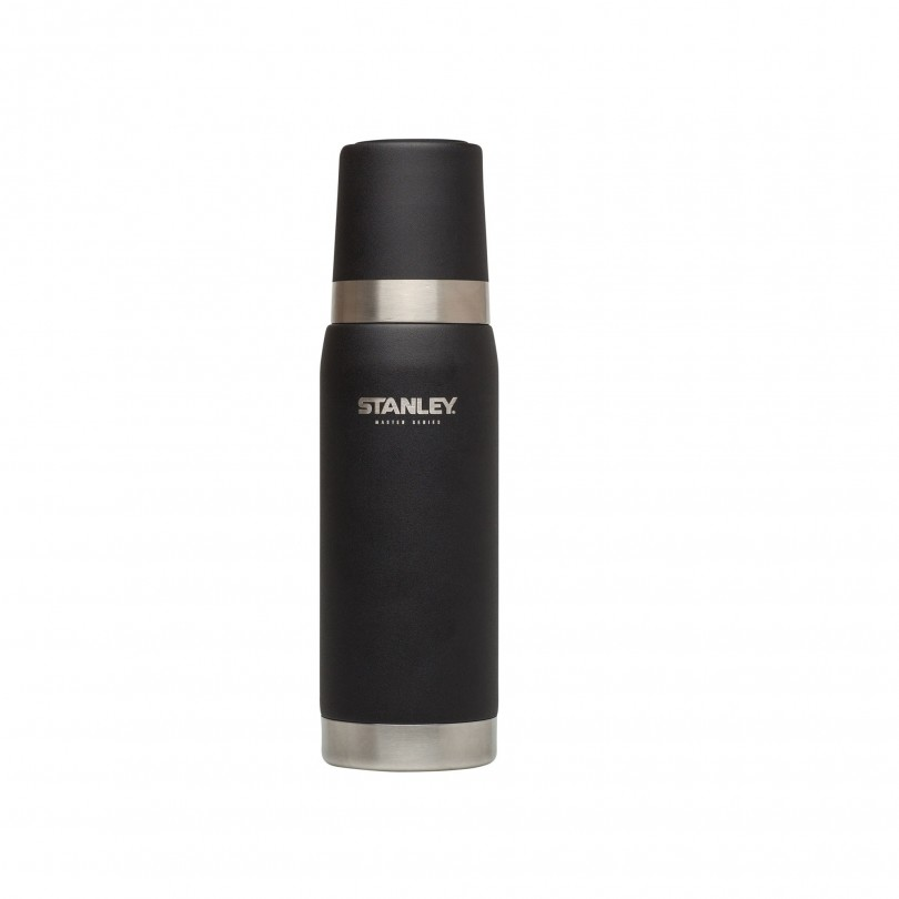 Stanley Master Vacuum Bottle thermosfles 700 ml black