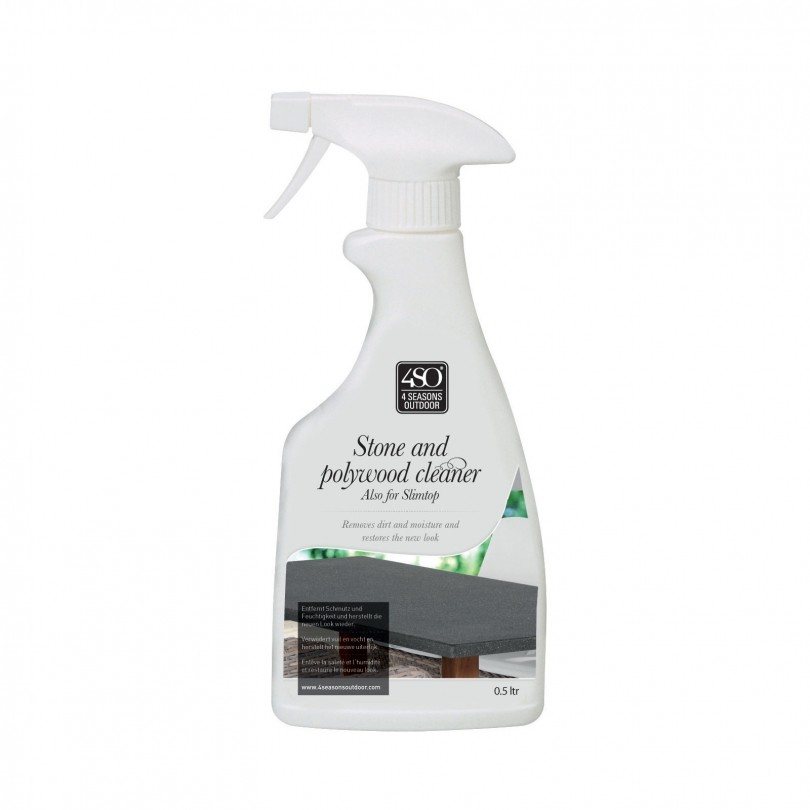 4 Seasons Outdoor Stone and polywood cleaner