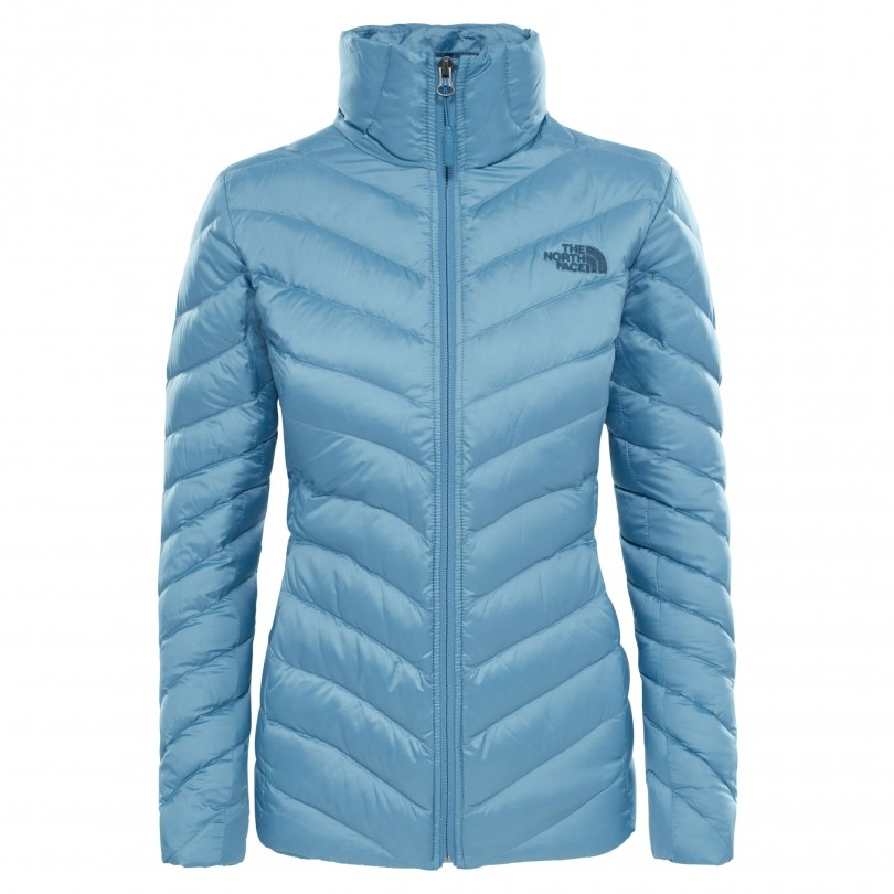 The North Face Trevail 700 outdoor jack dames provincial blue