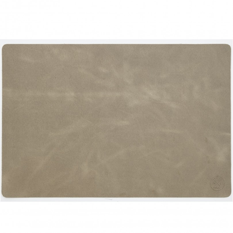 Witloft Basic placemat taupe