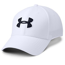 under armour blitzing 3.0 pet heren white