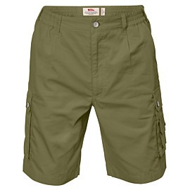fjallraven sambava shade short heren savanna