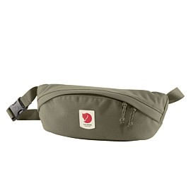 fjallraven ulvo heuptas large laurel green