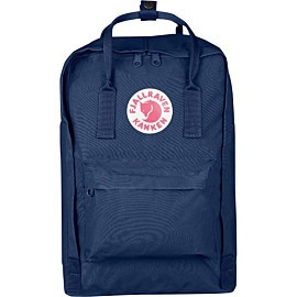 fjallraven k�nken 15 inch laptop rugzak royal blue