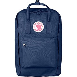 fjallraven k�nken 17 inch laptop rugzak royal blue